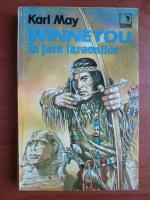 Karl May - Winnetou in tara faraonilor