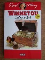 Anticariat: Karl May - Winnetou. Testamentul (volumul 3)