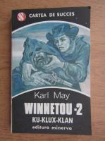 Karl May - Winnetou, volumul 2. Ku Klux Klan
