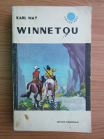 Karl May - Winnetou (volumul 2)