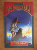 Karl May - Winnetou (volumul 3)
