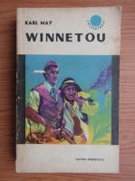 Karl May - Winnetou (volumul 3)