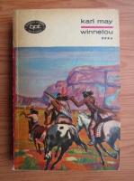 Karl May - Winnetou (volumul 4)