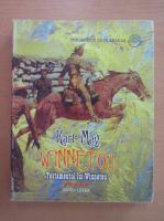 Karl May - Winnetou (volumul 5)