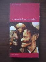 Karl Rosenkranz - O estetica a uratului