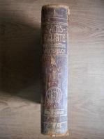 Anticariat: Karl Sachs - Sachs-villatte. Enzyklopadisches Worterbuch der Franzosischen und Deutschen Sprache (1905)