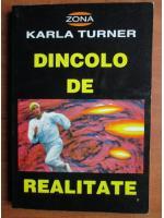 Karla Turner - Dincolo de realitate