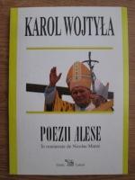 Anticariat: Karol Wojtyta - Poezii alese