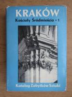 Katalog kabytkow sztuki w Polsce