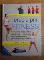 Kate Sheehy - Terapia prin fitness