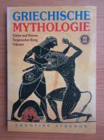 Katerina Servi - Griechische Mythologie