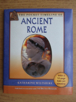 Katharine Wiltshire - Ancient Rome