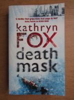 Anticariat: Kathryn Fox - Death mask