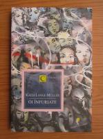 Anticariat: Katja Lange-Muller - Oi infuriate