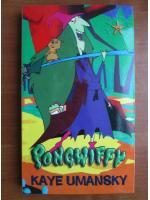 Kaye Umansky - Pongwiffy