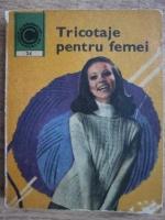 Kehaia Ciresica, Serafim Venera - Tricotaje pentru femei