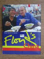 Anticariat: Keith Floyd - Floyd's China