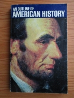 Anticariat: Keith W. Olson - An outline of American history