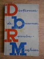 Anticariat: Kelemen Bela - Dictionar de buzunar roman-maghiar