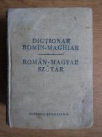 Anticariat: Kelemen Bela - Dictionar Roman-Maghiar