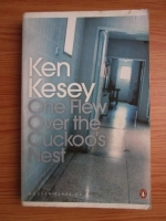 Ken Kesey - One Flew Over the Cuckoo s Nest