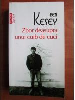 Ken Kesey - Zbor deasupra unui cuib de cuci (Top 10+)