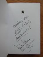 Ken McAdams - Bon courage (cu autograful autorului)