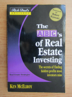 Ken McElroy - The ABC's of Real Estate Investing