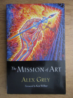 Anticariat: Ken Wilber - The mission of art
