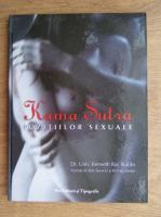 Kenneth Ray Stubbs - Kama Sutra pozitiilor sexuale
