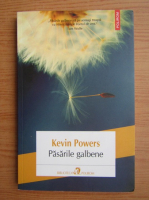 Kevin Powers - Pasarile galbene