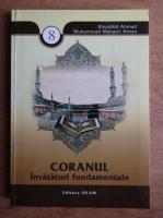 Khurshid Ahmad - Coranul, invataturi fundamentale