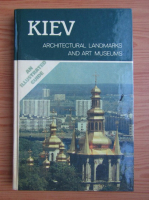 Kiev, architectural landmarks and art museums