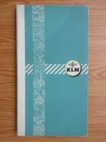 Anticariat: KLM. Monografie