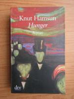 Knut Hamsun - Hunger