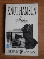 Knut Hamsun - Mistere