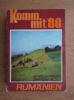 Anticariat: Komm mit '80. Rumanien