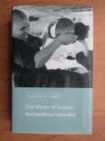 Konstantinos Lazarakis - The wines of Greece