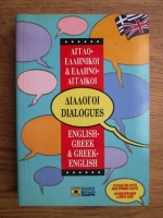 Konstantinou C. Papafili - English-Greek and Greek-English dialogues