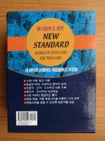 Anticariat: Korean-english dictionary