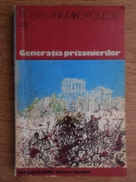 Kostas Asimakopoulos - Generatia prizonierilor