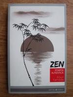 Anticariat: Koun Yamada - Zen. Poarta autentica