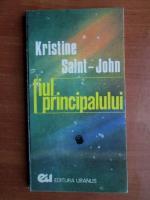 Anticariat: Kristine Saint John - Fiul Principalului