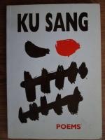 Anticariat: Ku Sang - Wastelands of fire