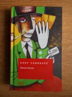 Kurt Vonnegut - Hocus pocus