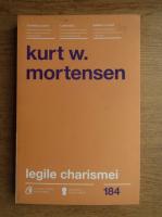 Anticariat: Kurt W. Mortensen - Legile charismei