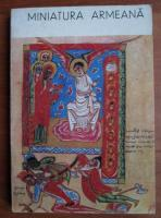 L. A. Turnovo - Miniatura armeana