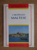 Anticariat: L'Arcipelago Maltese