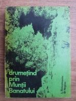 L. Botosaneanu, Stefan Negrea - Drumetind prin muntii Banatului. Ghid turistic
