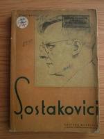 L. Danilevici - Sostakovici
